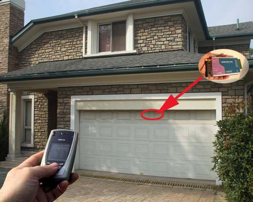 Door Opener Swing Gate Opener Garage Door Opener And Sliding Gate