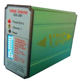 Gate Operator Vehicle Loop Detectors Kds 2001 Kds 2001