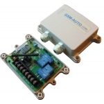 GSM-AUTO DC Type Remote Controller
