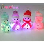 Chrismas Snow children light