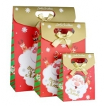 Chrismas gift bag ( very good quality gift bags )