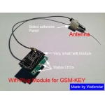 Wifi-Plug module,specially designed for GSM-KEY-AC controller