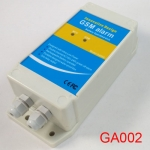 Battery operated GSM Alarm box for AC power failure alarm