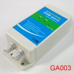 Battery operated GSM Alarm box for DC power failure alarm