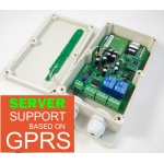 GPRS Version GSM Key to Automatic door opener ADC200 type