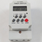 Free shipping Timer Switch (DC24V version) for automatic door