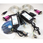2 sets MDB-RS232 with USB adpter order link