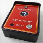 Vandal Proof GSM emergency call Freephone