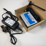 RTU5015 GSM gate opener (Whole set) - ePacket free shipping
