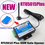 RTU5015Plus GSM controller (No power adapter included)- ePacket