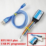 USB PC Program adapter with software for RTU5015Plus controller