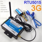 RTU5015 3G Version GSM controller (No power adapter included)
