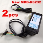2 sets New 2019 MDB-RS232 box (Support 40H,60H address)