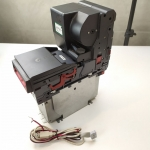 Used,not new ,good condition NV11 bill acceptor with recycler