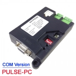 PULSE-PC Pulse to RS232 (DB9 interface)
